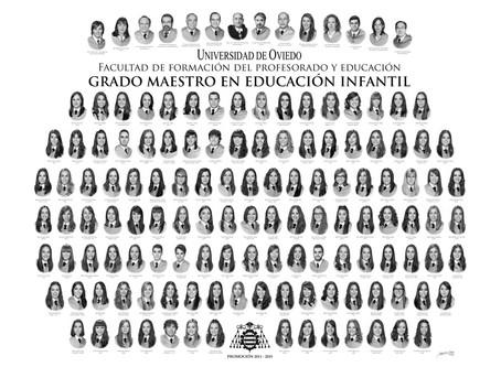 FACULTAD DE FORMACIÓN DEL PROFESORADO Y EDUCACIÓN