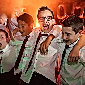 Bar Mitzvah Fun