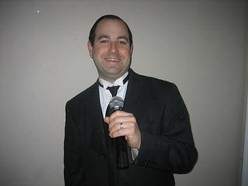 DJ Marc Alan