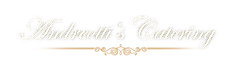 Andreotti's Catering logo