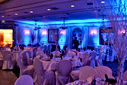 Uplighting For A Wedding