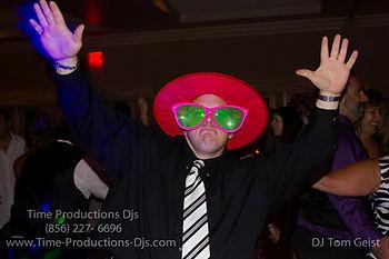 DJ Ed Sebastian