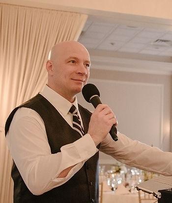 DJ Steve Ferreri