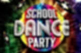 School Dance Party logo