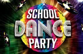School Dance Party logo