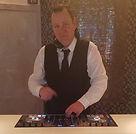 DJ Bruce Wayne
