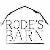 Rode's Barn logo