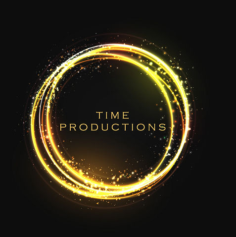 Time Productions Logo