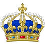 Animated crown