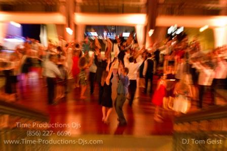 Time Productions DJs, Grand Ballroom