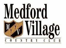 Medford Village Country Club Logo