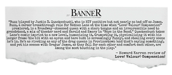 Ptown Banner Review