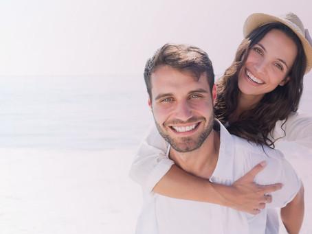 Sonreír mejor. Los implantes dentales de Clínica Gioia