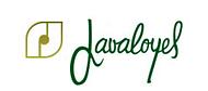 Logotipo Joyería Javaloyes