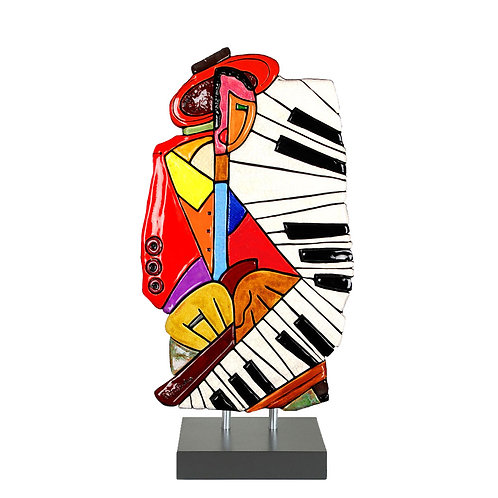 """ Mr. Piano Man"""