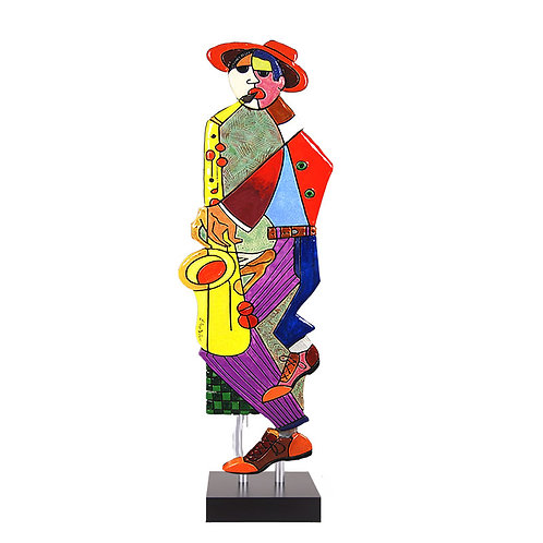 """"""" Sax In The City """"- $900"""