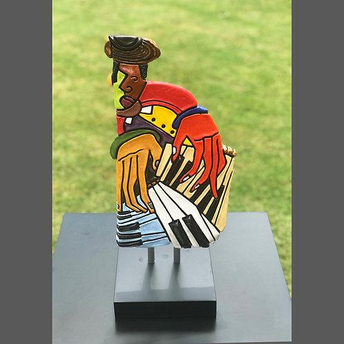""" Mr. Piano Keys """