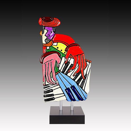 """"""" Mr. Piano Fingers """""""