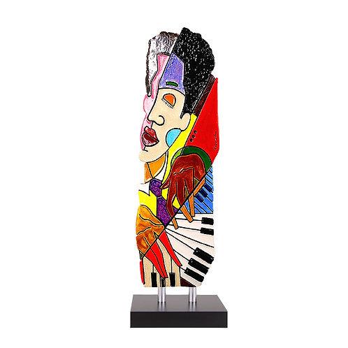 """"""" My Piano Man""""- $950"""