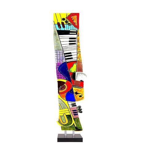 """"""" Long In Jazz """"- $1500"""