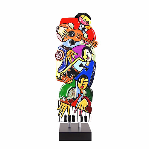 """ House Band ""- $450"
