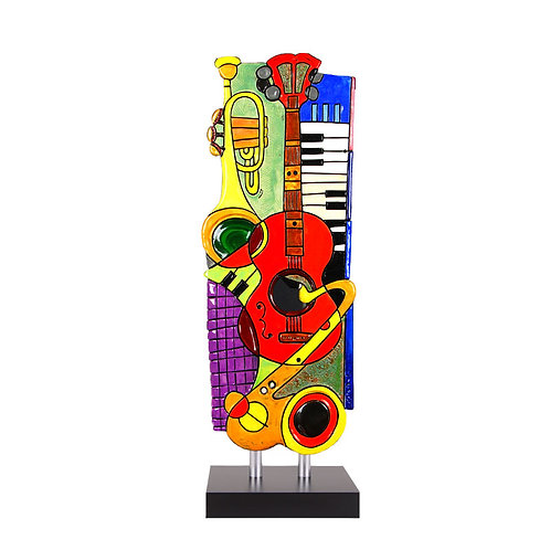 """"""" Touch Of Jazz """"- $800"""