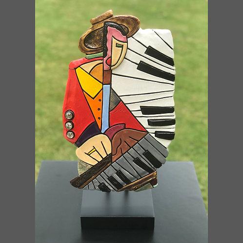""" Mr. Piano Man """
