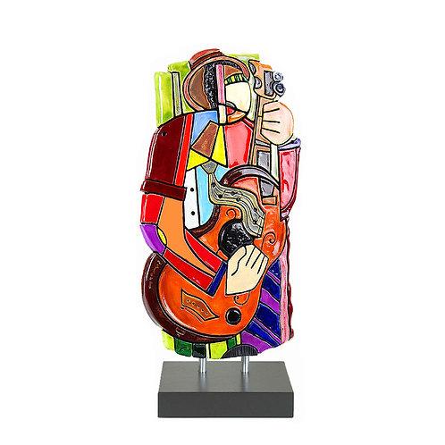 """ Guitar Man ""- $600"