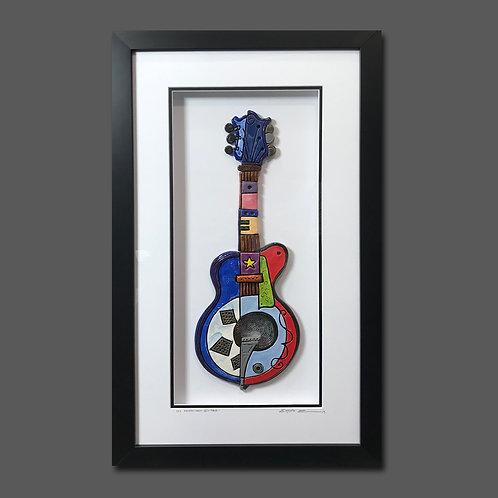 """"""" American Guitar """""""