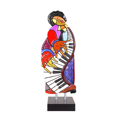 """ Mr. Piano Wave ""- $450"