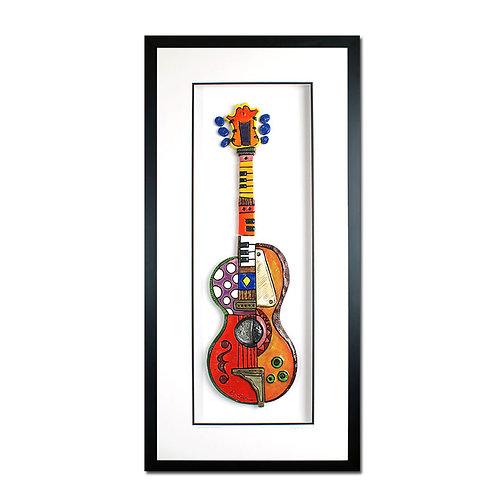 """"""" One Rare Guitar """"- $1200"""