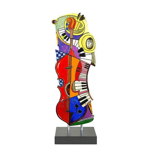 """ Music Journey ""- $900"