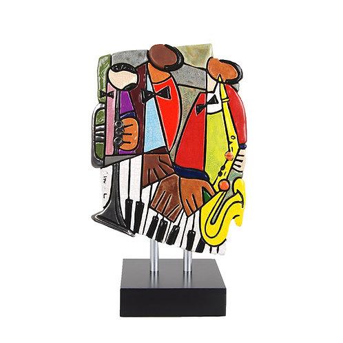 """ Jazz Notes "" - $350"