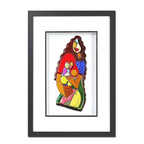 """"""" Mother and Child """"- $1500"""