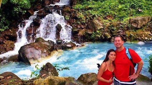 Tour FullDay Guanacaste