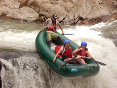 Rafting Tenorio Day Tour