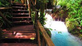 Private Rainforest Tour Guanacaste