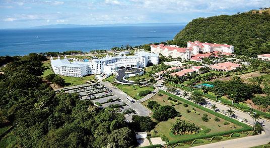 Liberia Airport Shuttle to Hotel Riu Guanacaste