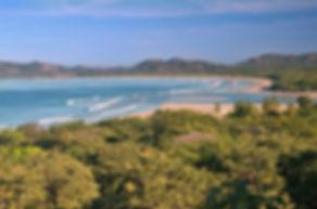 Liberia Airport Shuttle to Tamarindo Beach Guanacaste