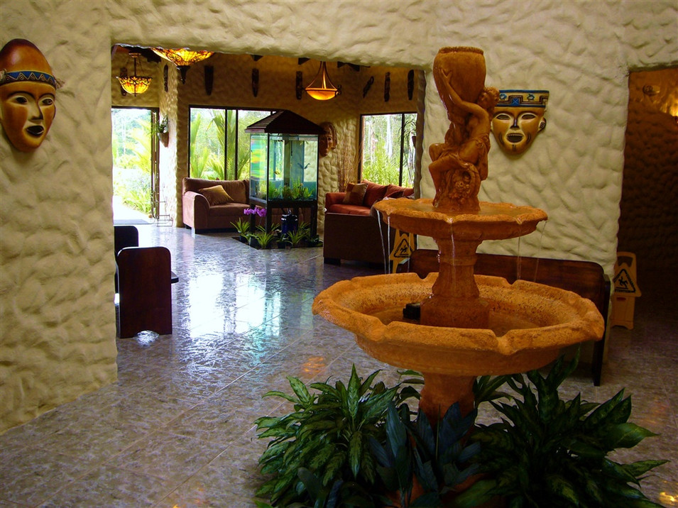 Spa Blue River Resort