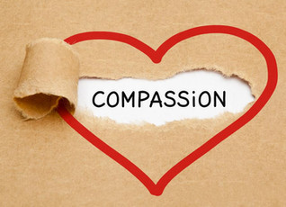 August is for compassion