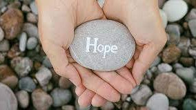 October: Finding Hope in the Pause