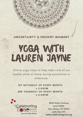 Have you ever tried yoga?
