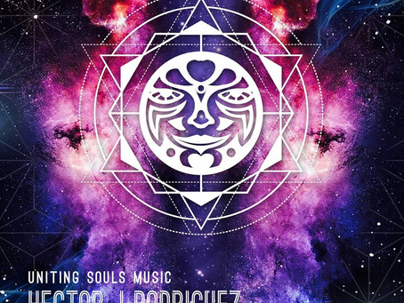 New release coming Aug 2020 on Uniting Souls Music!