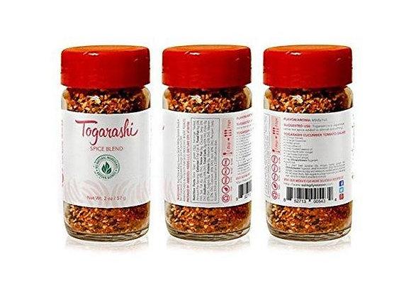 Togarashi Spice