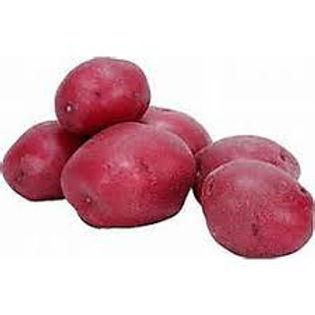 Redpotato [local]