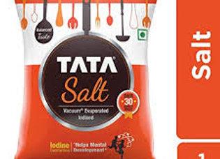 Tata salts