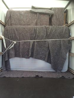 Van Packed - Mattresses