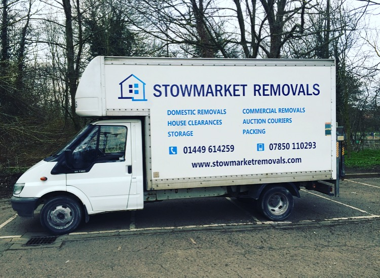 van sign written new