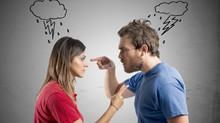 HOT-HEADED COUPLES